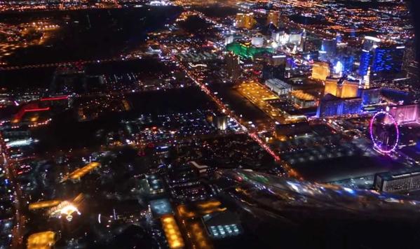 KRK Mobile Beat Las Vegas 1
