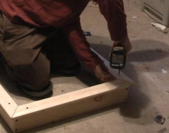 KRK DIY acoustic-panels-attach-frames-5